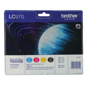Brother LC-970 Originele Cartridge