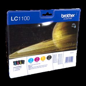 Brother LC-1100 Originele Cartridge