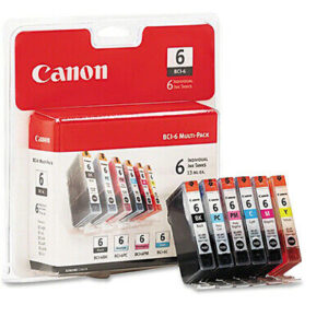 Canon 6 serie