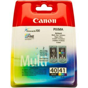 Canon PG-40-CL-41-PG-50-CL-51 Originele Cartridge