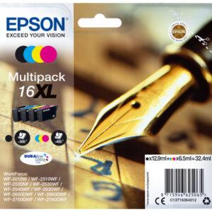 Epson Vulpen