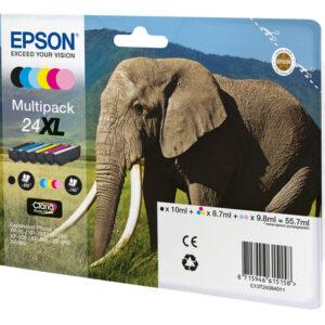 Epson 24 Olifant