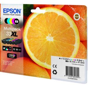 Epson 33 XL