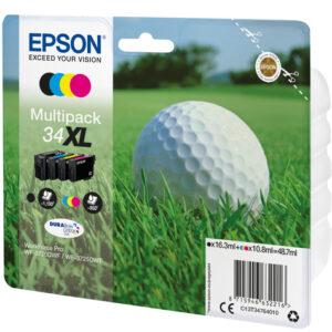 Epson 34 XL