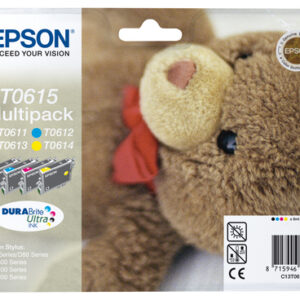 Epson Teddy beer