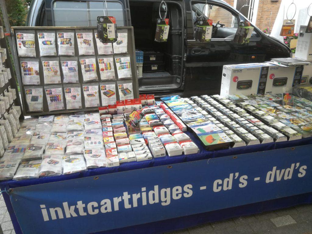 FMH weekmarkt Heemskerk
