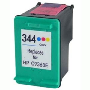 HP 344 Huismerk Cartridge