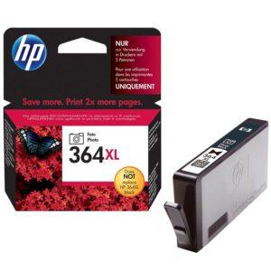 HP 364 XL Foto