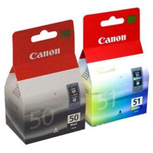 Canon 50/51