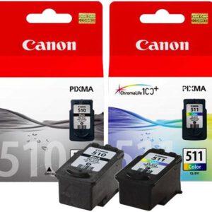 Canon 510/511
