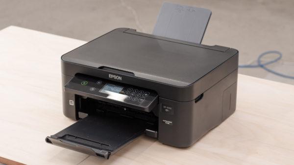 Epson Xp 4100