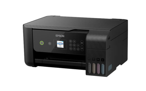 Epson ECOTANK ET-2720 All-in-one printer