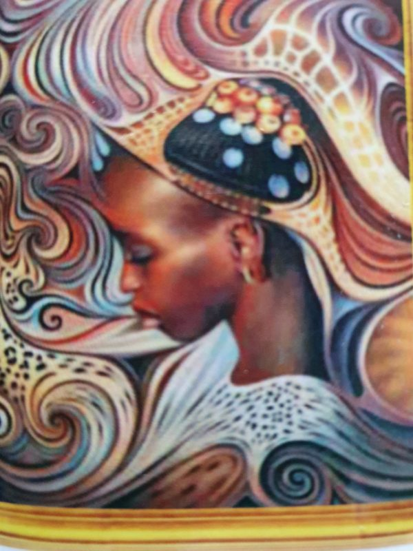 Diamond Painting gezichten personen