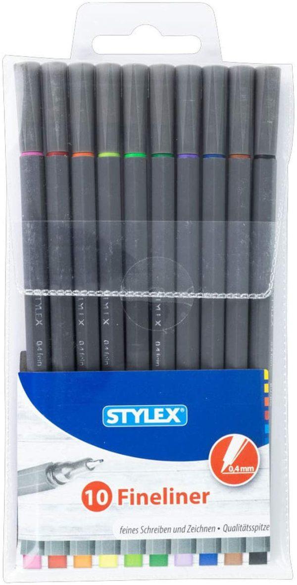 Stylex Fineliner
