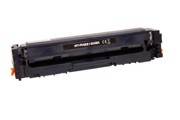 Toner set voor HP-207A-207X-M255-M282-M283 zonder-chip